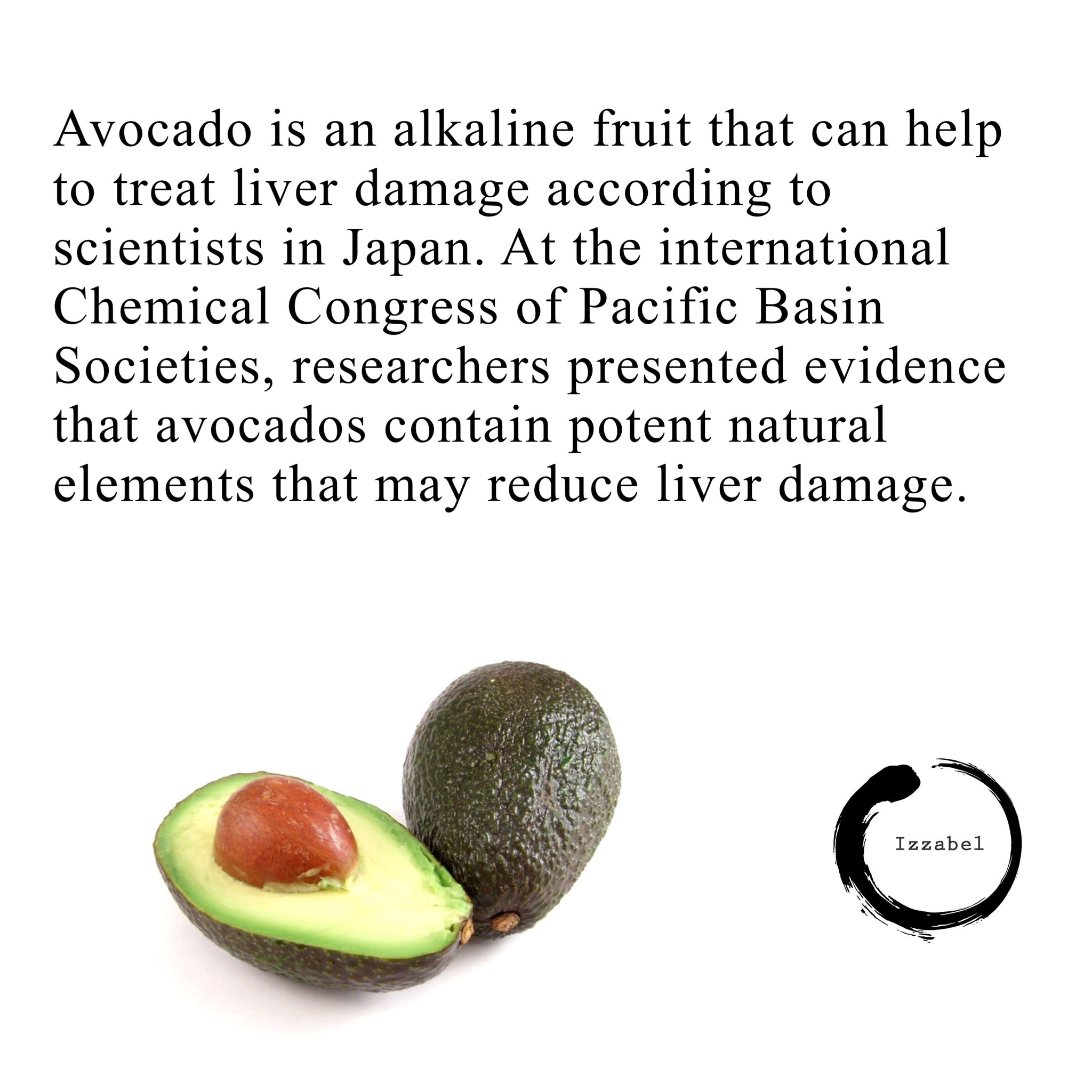 Benefits of avocado 🥑