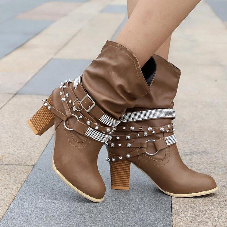 How To Style A Western Boot?