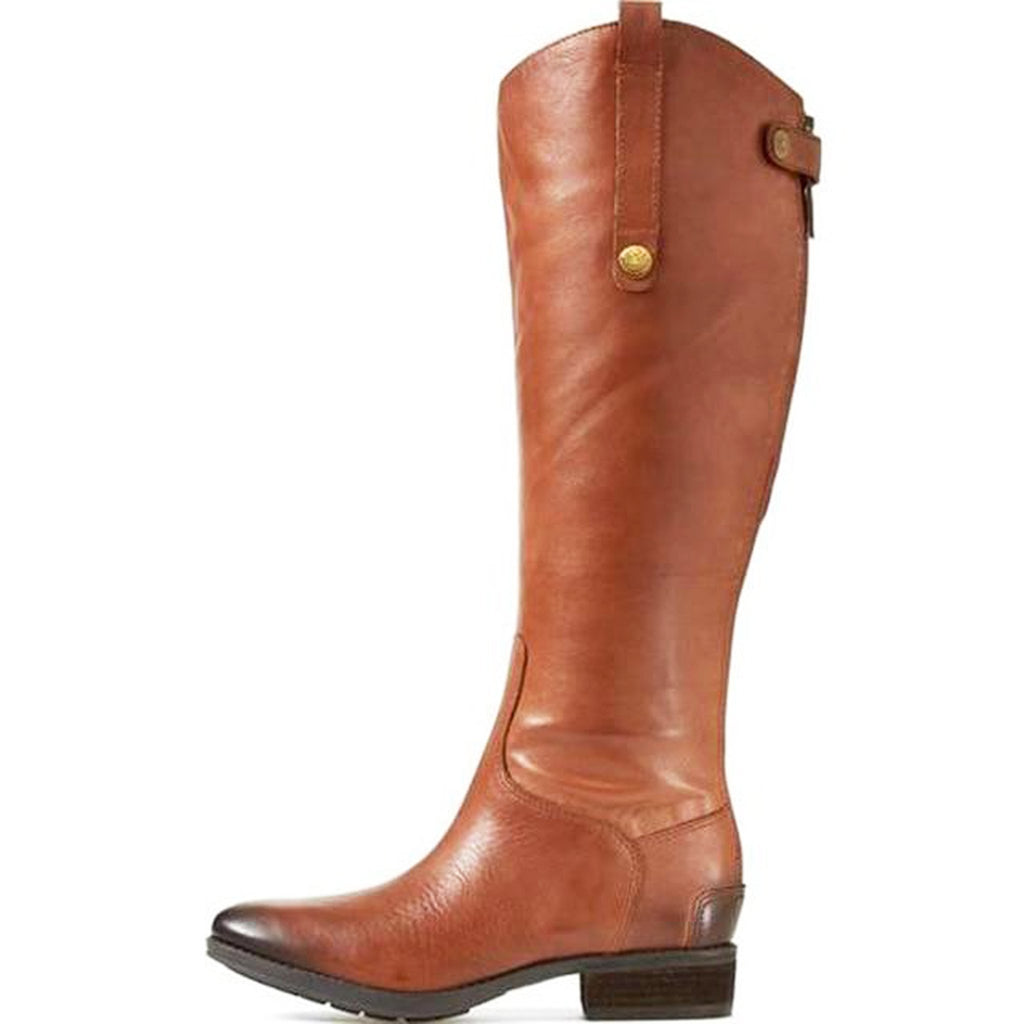 How to style a riding boot?