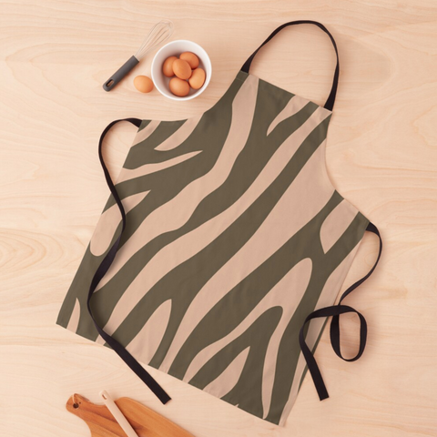 Wild Jungle Apron
