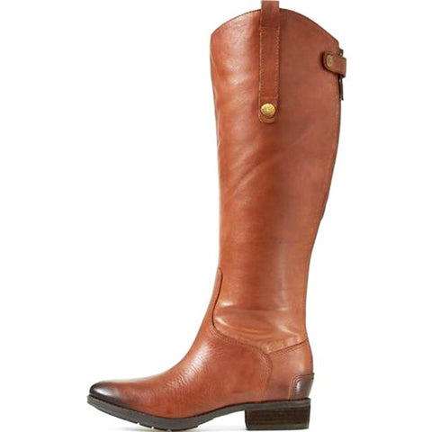 Faux Leather Riding Boot Izzabel Vegan
