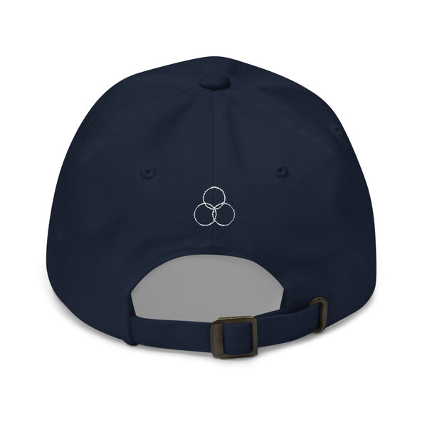 King Icon DSquared- Baseball Cap