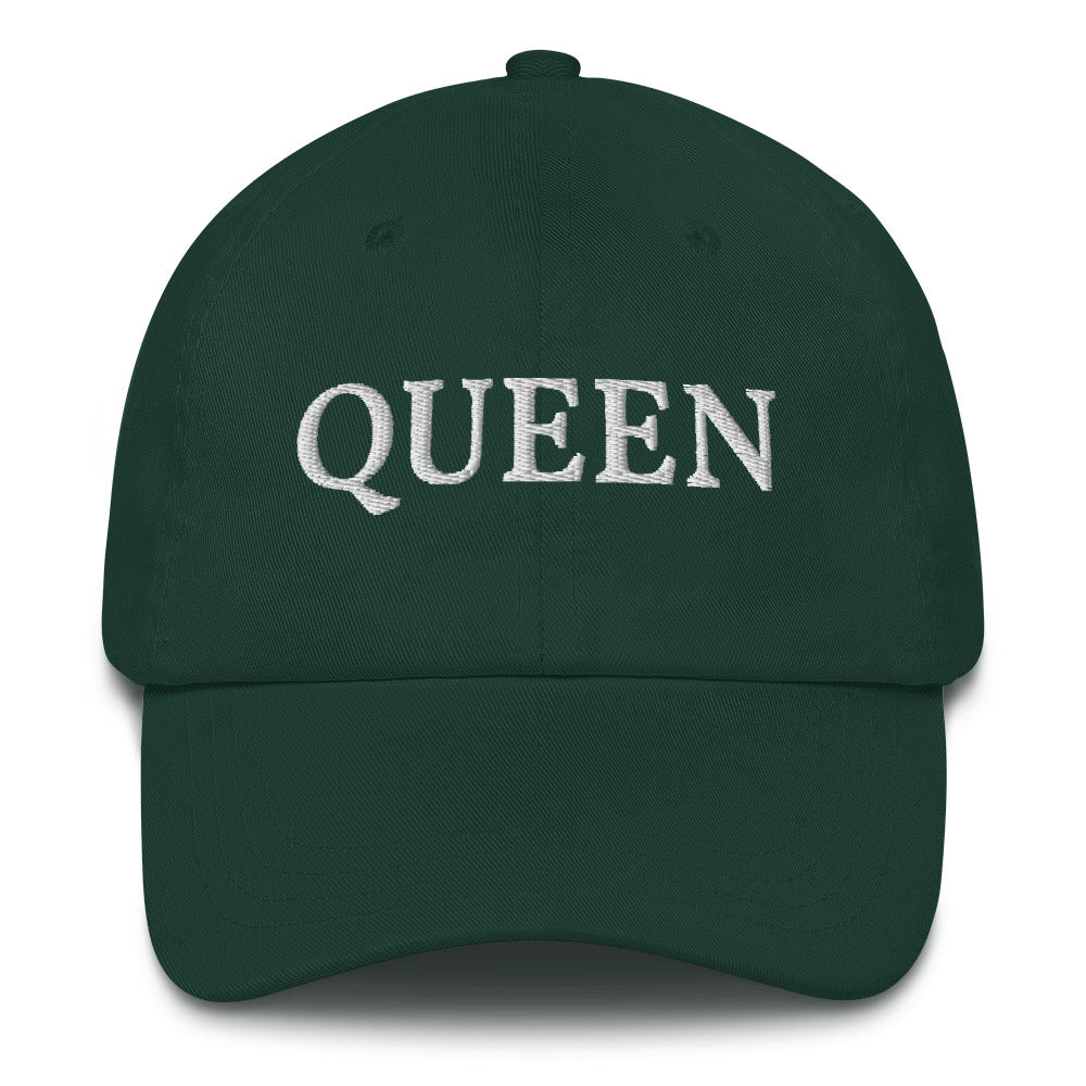 Queen - Dsquared Icon Baseball Cap
