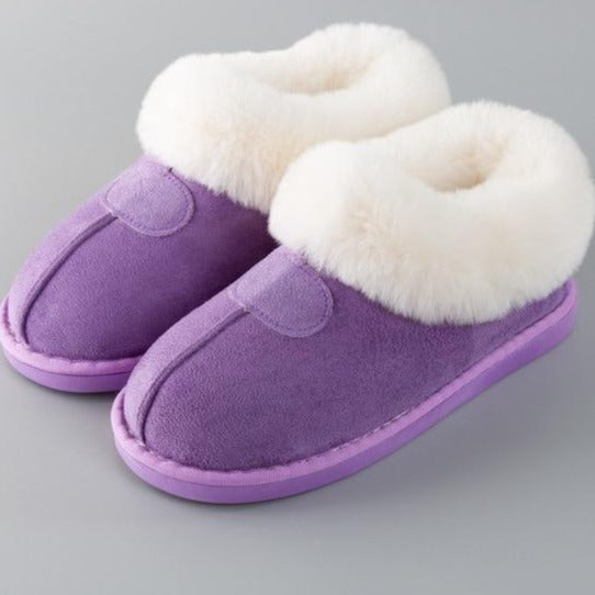 Emma - Home Slippers - Izzabel