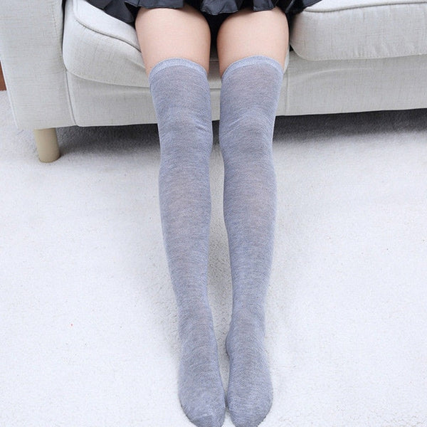 Dolley - Over the Knee Socks - Izzabel