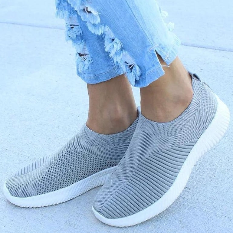 Mila  - Breathable Sneakers