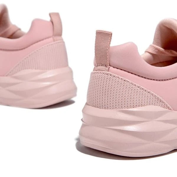 Julia - Diamond Sneaker - Izzabel