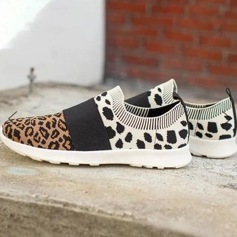 Milli  - Slip On Sneaker - Izzabel