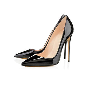 Carrie - The Classic Stiletto Heel - Izzabel