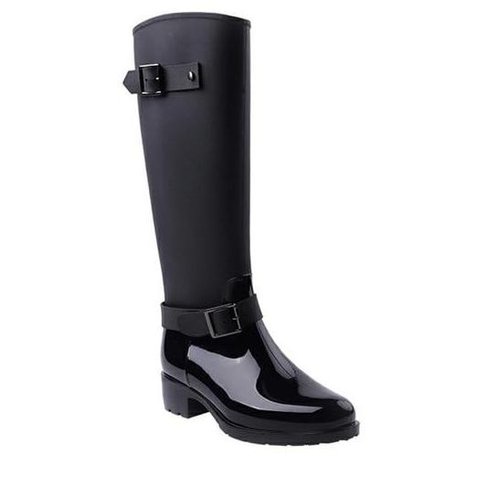 Leila | Vegan Waterproof Rain Boots