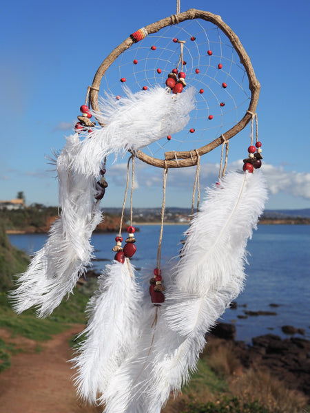Chimalus Dreamcatcher