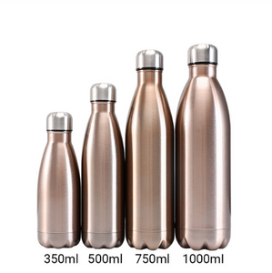 Bouteilles Isothermes Inox Classic