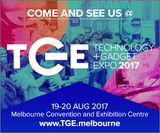 2017 Technology & Gadget Expo - Melbourne