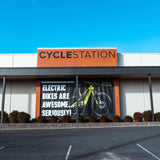 Dealer spotlight: Cycle Station Albury