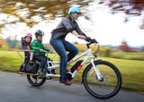 Cargo Electric Bikes – The Lowdown.