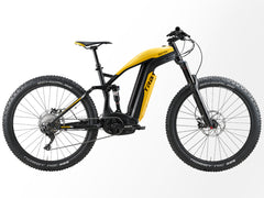 BESV off road e-mtb from Dyson Bikes Australia