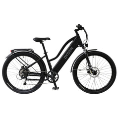 Hard tail Mixte RTC ebike by Dyson Bikes $2699