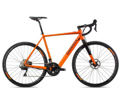 orbea road e-bike available from Dyson Bikes Australia