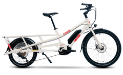 Yuba Spicy Curry ebike