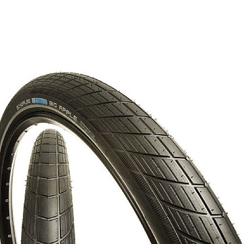 Schwalbe Big Apple tyre 26 x 2.15