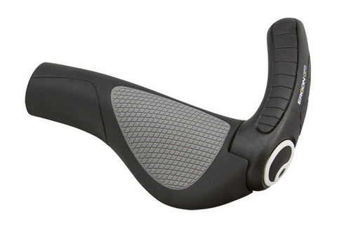 Ergon GP3 comfort bicycle grips - small