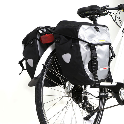 AZUR, Tioga waterproof pannier bag