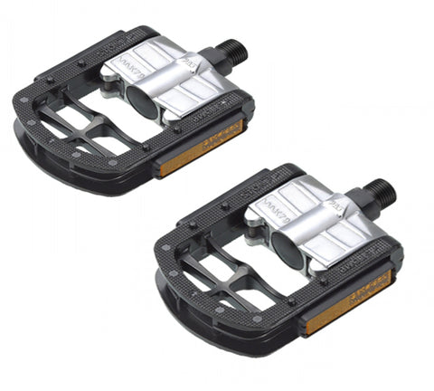Wellgo Folding Alloy Pedals