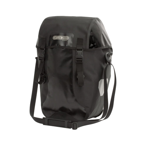 Ortlieb Bike-Packer Classic - Black bicycle pannier bag
