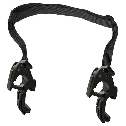 Ortlieb 20mm QL2.1 hooks with handle