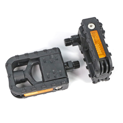 VP F55 folding bicycle pedals
