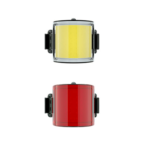 Knog Lil' Cobber light set