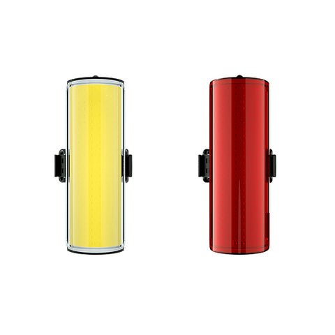 Knog Big Cobber Twinpack light set