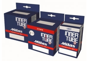 Mitas Bicycle Tube AV48 700 x 25/35C