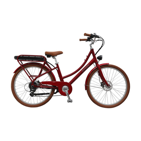 Tilba Electric Bike