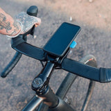 Quad Lock Out Front Handlebar Mount