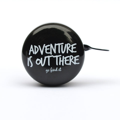 Beep Bells - Adventure is Out There