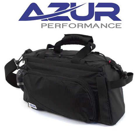 AZUR EXPANDABLE RACK TOP BAG