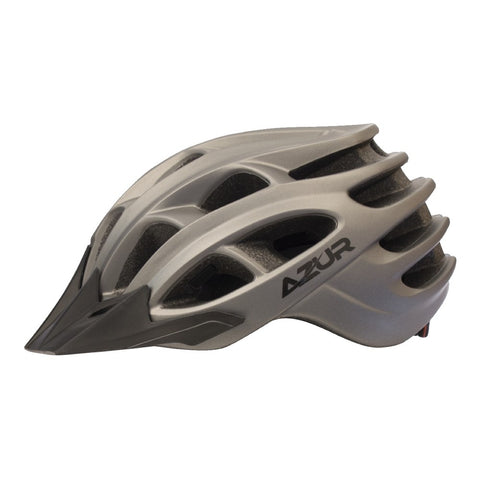 Azur Helmet EXM Matt Titanium 54-58 Medium/Large