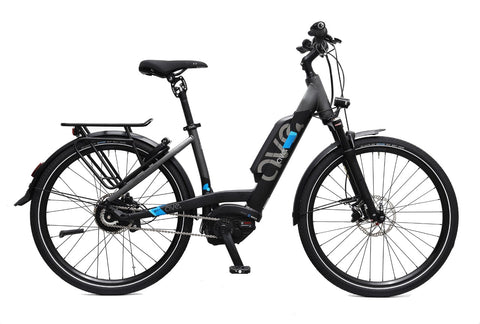 AVE TH11 Electric Bike
