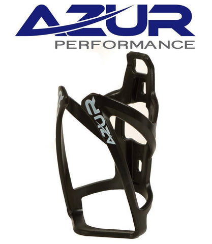 Azur Polymer Bidon drink bottle cage
