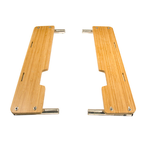 Yuba Bamboo running/side boards - Spicy & Sweet Curry