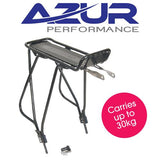 Azur Disc Brake carrier rack - Heavy duty