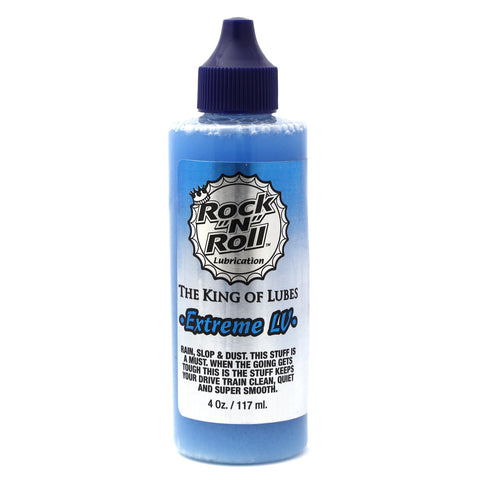 Rock  'n' Roll EXTREME Chain Lube