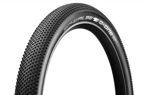 Schwalbe G-One Allround 650B 27.5 x 2.8 tyre