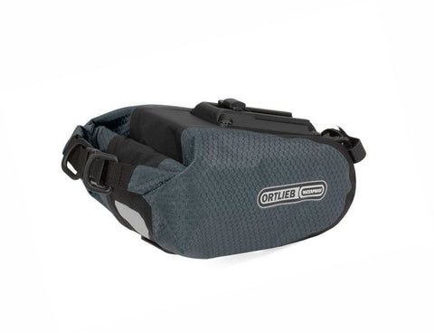 Ortlieb Saddle-Bag 0.8 Litre - Slate-Black