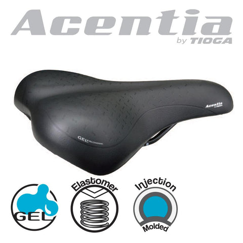 Acentia Pax Saddle