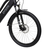 Mixte RTC Electric Bike
