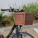 Alloy Basket Support