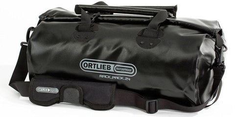 ORTLIEB Rack-Pack 24L - Black