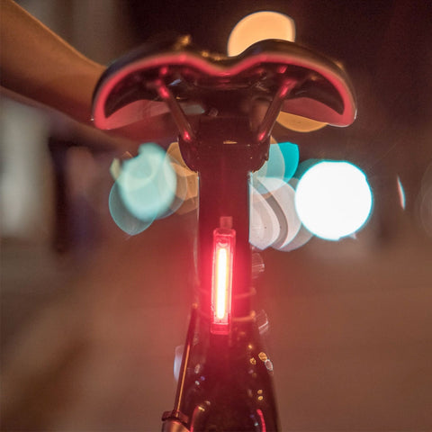 Knog Plus Black Rear Light
